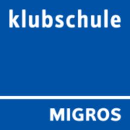 Logo Migros Klubschule
