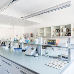 MPA Migros Klubschule Medizinisches Labor